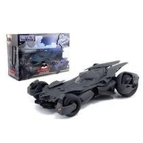 Batimovil Jada Toys - Metals Die Cast - Batman Vs Superman