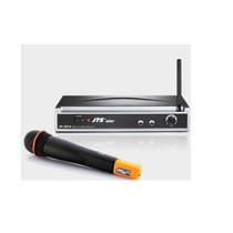 Jts Us8010-mh700   Micrófono Inalámbrico Uhf Profesional