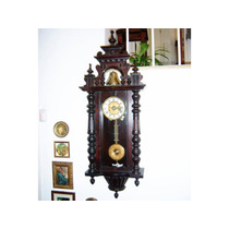 Historical*- Reloj Junghans Soneria Campana-restaurado-envio