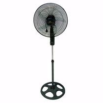 Ventilador Kacemaster De 20 Pul 3 Vel 100w Base Redo O Cruz