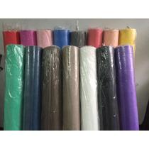 Rollo De Tela Friselina 80grs 1,50 X 50mts Todos Los Colores