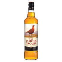 The Famous Grouse Blended Scotch Whisky 750ml - Escocia
