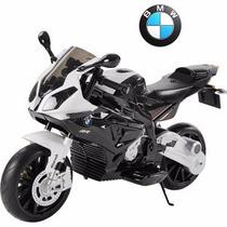 Nueva!! Moto A Bateria 12v Bmw S 1000rr Ride Ys