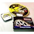 Kit De Trasmicion Pro Taper Cr250r Marellisports Renthal
