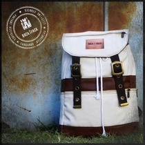 Backpack Exupery - Promo Lanzamiento - 10% Off