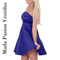 Vestidos Ideal Bodas Eventos Promotoras Colores Moda Pasión