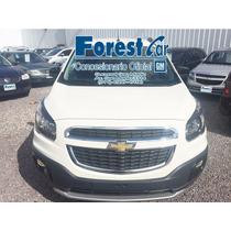 Chevrolet Spin Activ 5p Ltz M/t ,financiacion Tasa 0 % #4