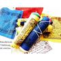 Banderines Tibetanos - Precio Mayorista