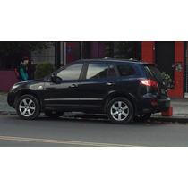 Hyundai Santa Fe Crdi 2.2 Premium Dissano Journey Sharan H1