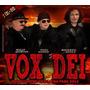 Vox Dei - Reencuentro En El Luna Park 2013 (2 Cds + Dvd)