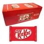 Kit Kat Caja De 24 Unidades X 45gr