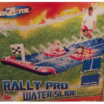Deslizador Rally Pro Water Slide