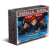 Juego De Mesa Batalla Naval Top Toys Jugueteria Bloque