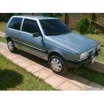 Fiat Uno Scv 1991 Full $8000 Y Cuotas Fijas