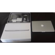 Apple Macbook Pro 13.3 Mf839y/a I5 2.7ghz 8gb 128gb
