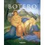 Fernando Botero - Mariana Hanstein - Taschen