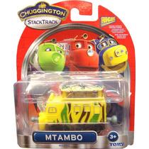 Chuggington : Trencito Mtambo - Minijuegosnet
