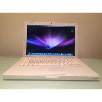 Macbook 13  Core 2 Duo 2.1