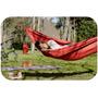 Hamaca De Viaje Para Camping Parque Playa Montaña Bosque