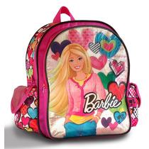 Mochila Barbie 16221