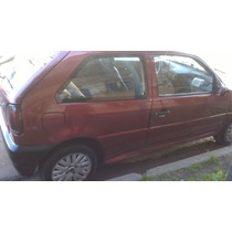 Volkswagen Gol 98