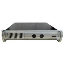 Amplificador De Potencia Apx-ii 800 American Pro / Tecshow
