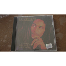 Bob Marley Leyenda Cd ¡oferta!
