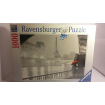 Puzzle Ravensburger 1000pzs Paris Ny Milouhobbies R0155