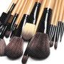 Set De Brochas Maquillaje Profesional Envió Gratis