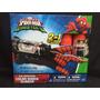 Spiderman // Lanza Tela De Araña 2en1 / Hasbro / Guante