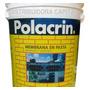 Polacrin Membrana En Pasta X 20 Lts Impermeabilizante