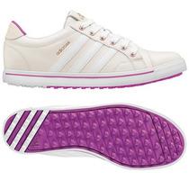 zapato golf mujer adidas