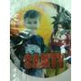 Lamina Comestible Personalizada Torta Dragon Ball Z Goku