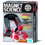 4m Manualidades Kit Para Hacer Experimento Ciencia Magnetica