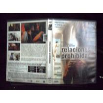 Relaciones Prohibidas Dvd Original 1dk