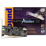 Placa Sonido Creative Sound Blaster Audigy 7.1 In Box