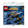Lego 30301 - Batwing De Batman Super Heroes - Original Usa