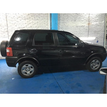 Ford Eco Sport 2007 Xls Mp3