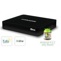 Decodificador Tda + Smart Tv Box Android Wifi Full Hd Hdmi