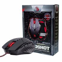 Mouse Gamer Headshot Bloody Series