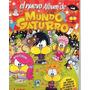 Album Mundo Gaturro 2013, Con Todas Las Figus Para Pegar!!!