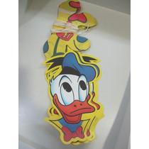 Guirnalda Importada De Pato Donald, Disney, Divina