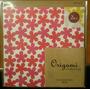 Papel Para Origami (40 Hojas) - Importado De Japon