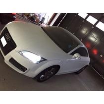 Audi Tt 2011 11.000km Excelente Estado Poco Uso. No Permutas
