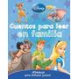 Libro Cuentos Para Leer En Familia Disney Gato De Hojalata
