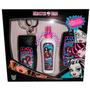 Monster High Set Para El Cabello Licencia Oficial Mattel