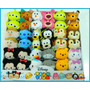 Peluches Tsum Tsum Disney 9 Cm Toy Story Mickey Pluto Minnie