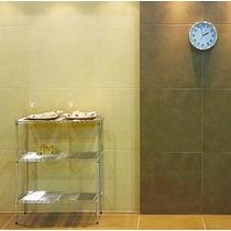 Porcelanato Beige Alberdi Century Titanio 60x60 1ra