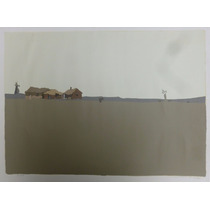 Bruno Whitman 50x65 Serigrafía 6/95