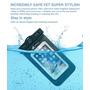Funda Premium Voxkin Sumergible Agua Waterproof S6 Edge +